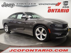 2018 Dodge Charger R/T R/T RWD
