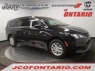 New 2019 Chrysler Pacifica LX Passenger Van 2C4RC1CG5KR533421 for sale in Ontario, CA at Jeep Chrysler Dodge of Ontario
