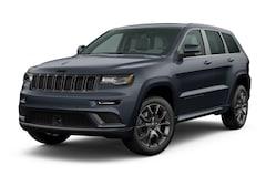 2020 Jeep Grand Cherokee HIGH ALTITUDE 4X4 Sport Utility