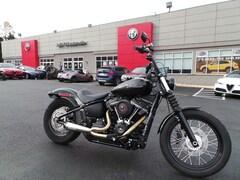 2018 Harley-Davidson Motorcycle