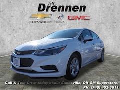 2018 Chevrolet Cruze LT Auto Hatchback