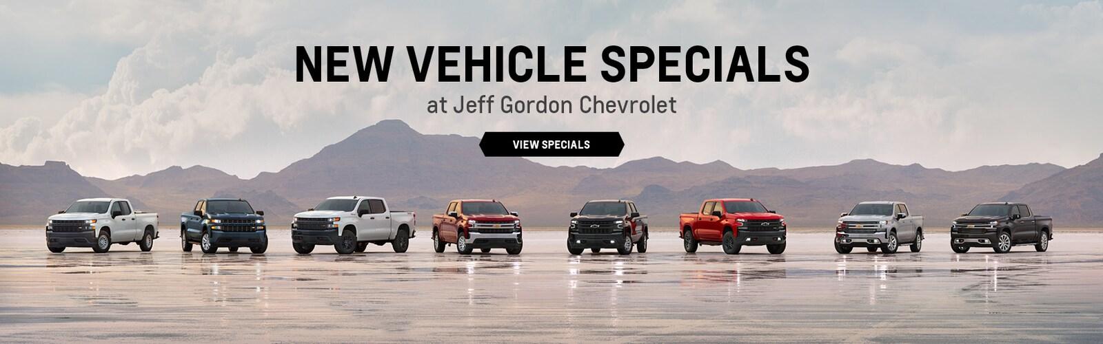 Jeff Gordon Chevrolet >> Jeff Gordon Chevrolet Chevy Dealer Serving Wilmington