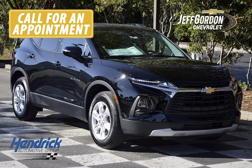 New Chevrolet Near Wilmington Jacksonville Jeff Gordon Chevrolet