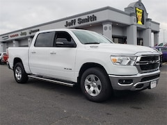 New 2019 Ram 1500 BIG HORN / LONE STAR CREW CAB 4X2 5'7 BOX Crew Cab in Perry GA