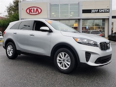 Used 2019 Kia Sorento L SUV for sale near you in Perry, GA