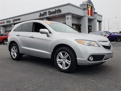 Used 2013 Acura RDX Technology Package SUV for sale in Perry, GA