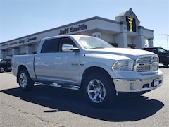 Used 2015 Ram 1500 Laramie Truck for sale in Perry, GA