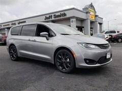 New 2019 Chrysler Pacifica TOURING PLUS Passenger Van in Perry, GA
