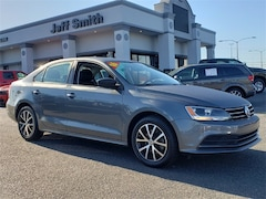 Used 2016 Volkswagen Jetta 1.4T SE Sedan for sale in Perry GA