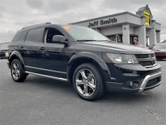 Used 2018 Dodge Journey Crossroad SUV for sale in Perry, GA