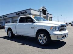 Used 2018 Ram 1500 Big Horn Truck for sale in Perry, GA
