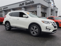 Used 2017 Nissan Rogue SL SUV for sale in Perry, GA
