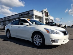 Used 2014 Nissan Altima 2.5 Sedan for sale in Perry, GA