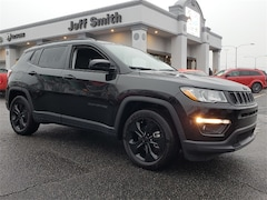 New 2019 Jeep Compass ALTITUDE FWD Sport Utility in Perry GA