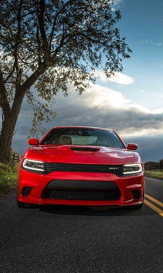 New 2018 Dodge Charger Near Warner Robins, GA