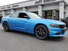 New 2019 Dodge Charger SXT RWD Sedan in Perry, GA