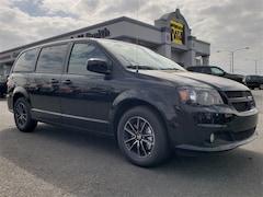 new 2019 Dodge Grand Caravan SE PLUS Passenger Van for sale in Perry, GA