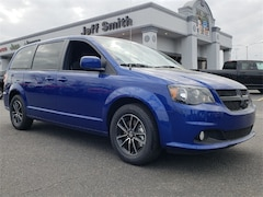 New 2019 Dodge Grand Caravan SE PLUS Passenger Van in Perry, GA