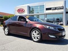 Bargain Used 2012 Kia Optima EX Sedan for sale near you in Perry, GA
