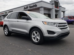 Used 2015 Ford Edge SE SUV for sale in Perry, GA