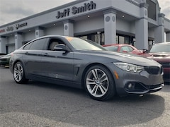Used 2015 BMW 4 Series 428i Gran Coupe Hatchback for sale in Perry, GA