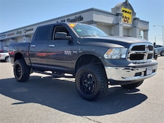 Used 2018 Ram 1500 SLT Truck for sale in Perry, GA