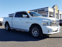 Used 2015 Ram 1500 Laramie Longhorn Truck for sale in Perry, GA