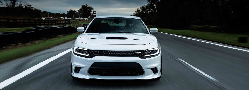 New 2018 Dodge Charger in Georgia