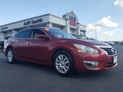 Used 2014 Nissan Altima 2.5 S Sedan for sale in Perry, GA