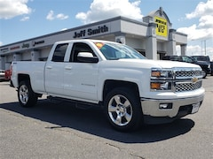 Used 2015 Chevrolet Silverado 1500 LT Truck for sale in Perry, GA