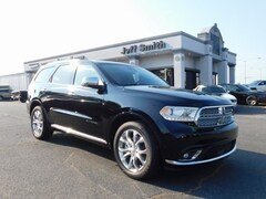 new 2018 Dodge Durango CITADEL RWD Sport Utility for sale in Perry, GA