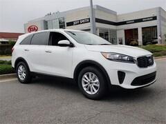 new 2019 Kia Sorento 3.3L LX SUV for sale near you in Perry, GA