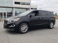 new Kia vehicle 2019 Kia Sedona EX Van Passenger Van for sale near you in Perry, GA