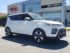 new 2020 Kia Soul EX Hatchback for sale near you in Perry, GA