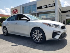 new 2019 Kia Forte S Sedan for sale near you in Perry, GA