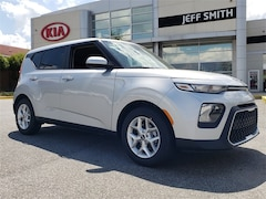 new 2020 Kia Soul S Hatchback for sale near you in Perry, GA