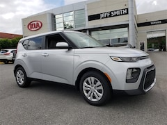 new 2020 Kia Soul LX Hatchback for sale near you in Perry, GA