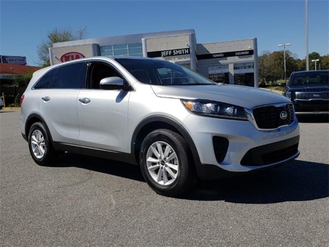 New Kia vehicle 2019 Kia Sorento 2.4L L SUV for sale near you in Perry, GA
