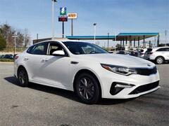 new 2019 Kia Optima LX Sedan for sale near you in Perry, GA