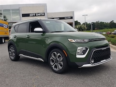 new 2020 Kia Soul X-Line Hatchback for sale near you in Perry, GA