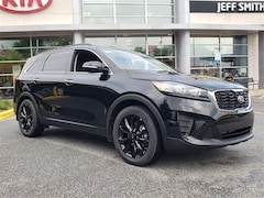 new 2019 Kia Sorento 3.3L S SUV for sale near you in Perry, GA