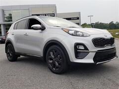 new 2020 Kia Sportage S SUV for sale near you in Perry, GA