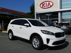 new 2019 Kia Sorento 2.4L LX SUV for sale near you in Perry, GA