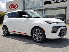 new 2020 Kia Soul GT-Line 1.6L Hatchback for sale near you in Perry, GA