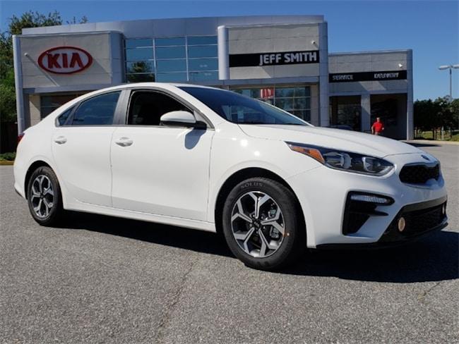 New Kia vehicle 2019 Kia Forte LXS Sedan for sale near you in Perry, GA