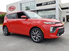 new 2020 Kia Soul GT-Line 2.0L Hatchback for sale near you in Perry, GA