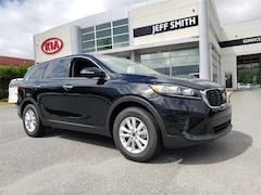 new 2019 Kia Sorento 2.4L L SUV for sale near you in Perry, GA
