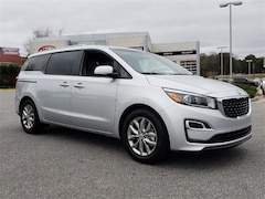 new 2019 Kia Sedona EX Van Passenger Van for sale near you in Perry, GA