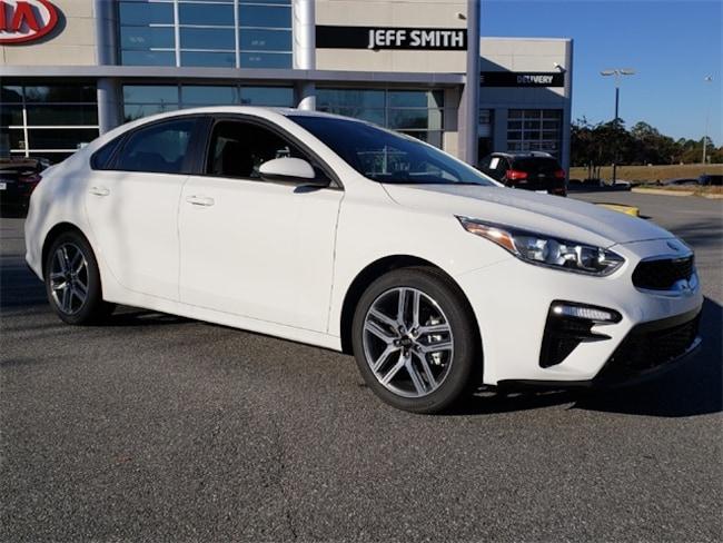 New Kia vehicle 2019 Kia Forte S Sedan for sale near you in Perry, GA