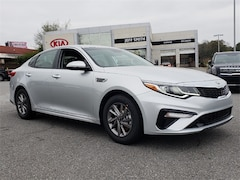 new 2019 Kia Optima LX Sedan for sale near you in Perry, GA